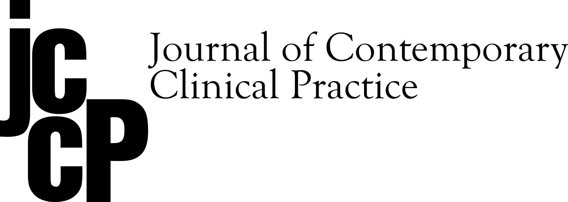 Journal of Contemporary Clinical Practice Cover Image