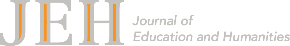 Journal of Education and Humanities (JEH)