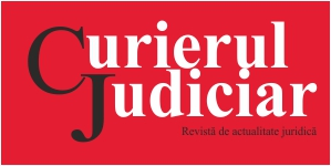 Judicial Courier Cover Image