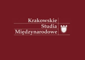Krakow International Studies Cover Image