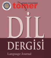 Language Journal Cover Image