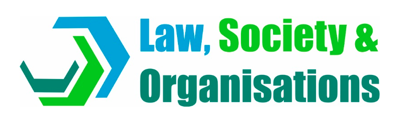 Law, Society & Organisations Cover Image