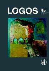 LOGOS - A Journal of Religion, Philosophy, Comparative Cultural Studies and Art Cover Image