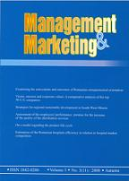 Management & Marketing - Bucharest
