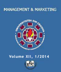 Management & Marketing - Craiova Cover Image