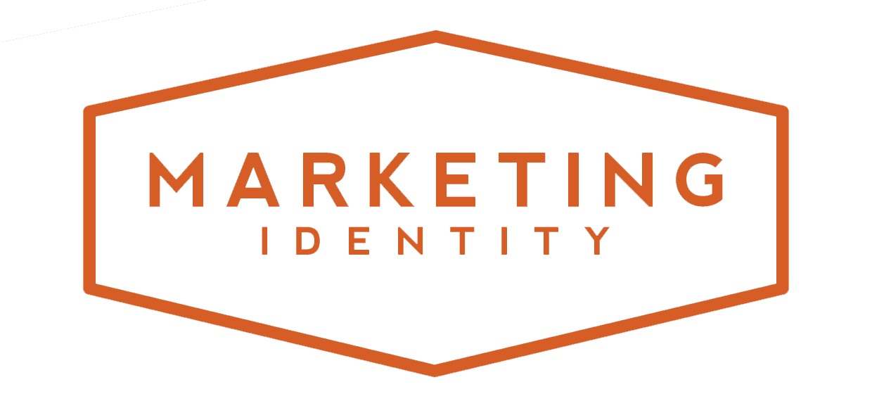 Marketing Identity Cover Image