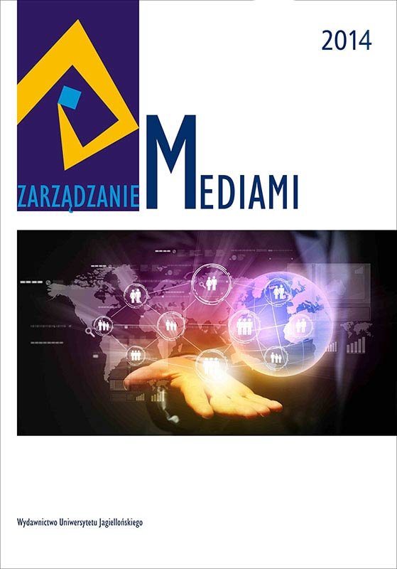 Media Management Cover Image