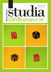 Media Studies Cover Image