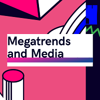 Megatrends and Media Cover Image