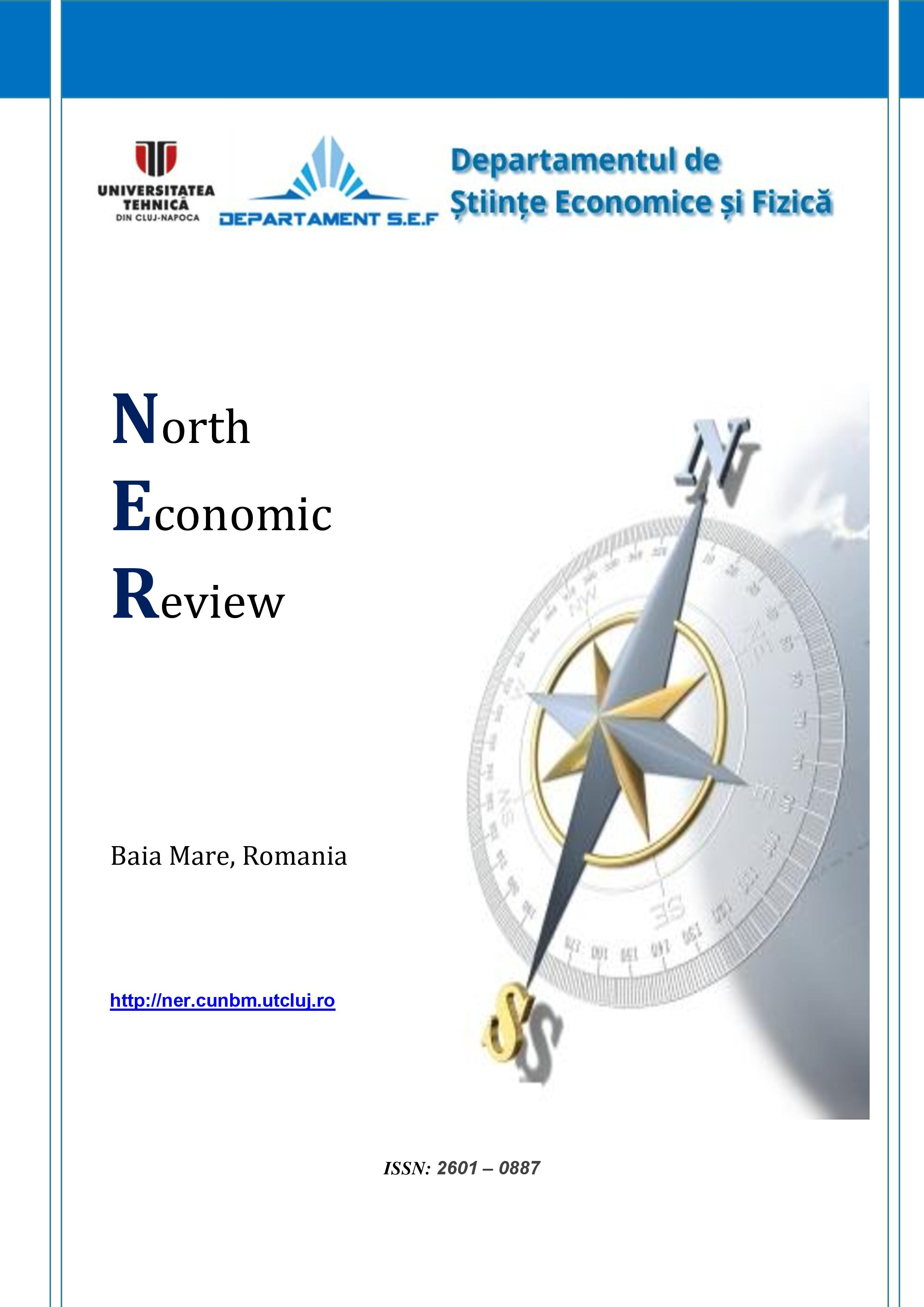 North Economic Review Cover Image