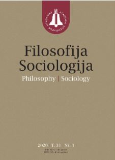 Philosophy. Sociology Cover Image