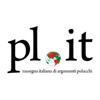 pl.it – Italian Journal of Polish Studies Cover Image