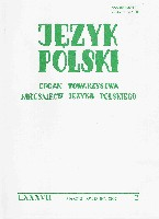 Polish Language Cover Image