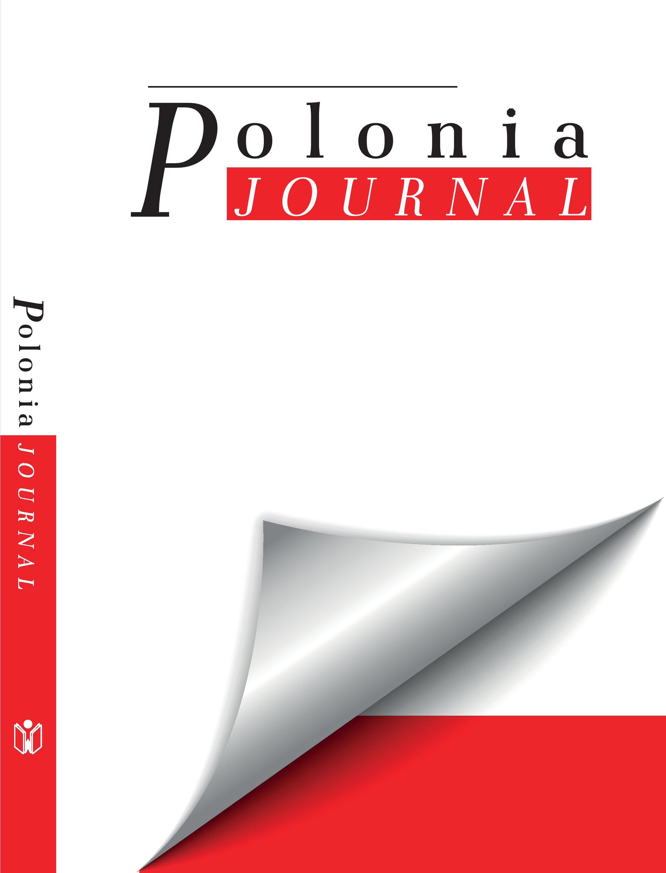 Polonia Journal Cover Image