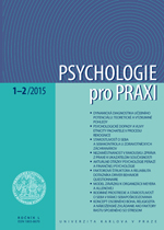 Psychology for Practice Cover Image