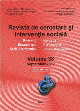 Review of Research and Social Intervention Cover Image