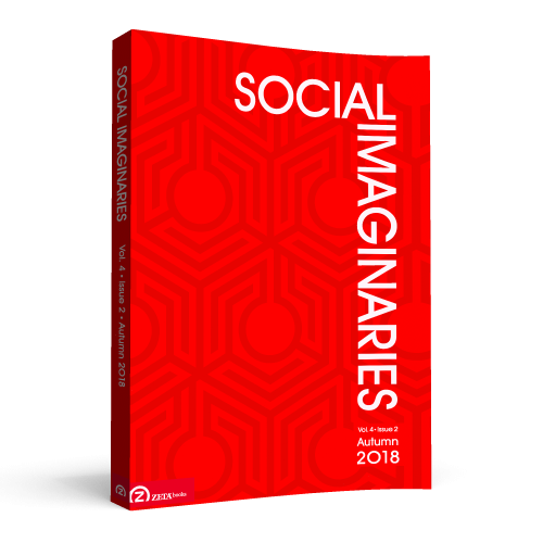 Social Imaginaries Cover Image