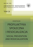 Social Prevention and Resocialization Cover Image