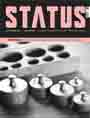 STATUS Magazine for political culture and society issues Cover Image