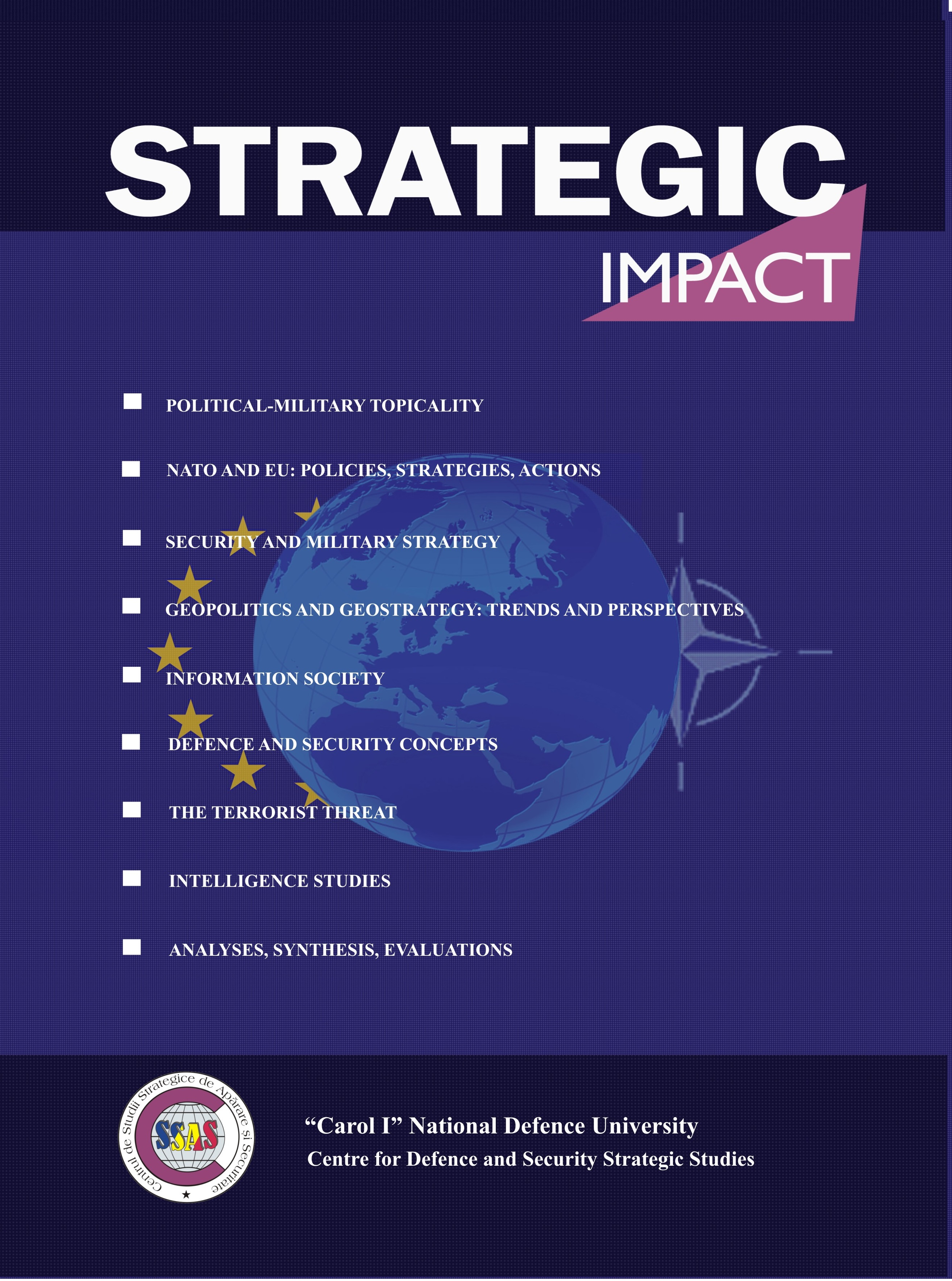 Impact strategic