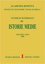 Studies and Sources of Medieval History  Cover Image