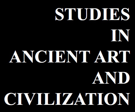Studies in Ancient Art and Civilization Cover Image