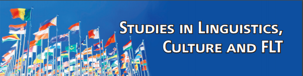 Studies in Linguistics, Culture, and FLT
