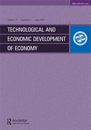 Technological and Economic Development of Economy Cover Image