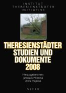 Terezin Studies and Documents Cover Image