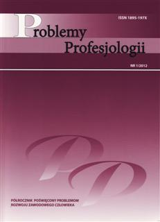 The Problems of Professiology Cover Image
