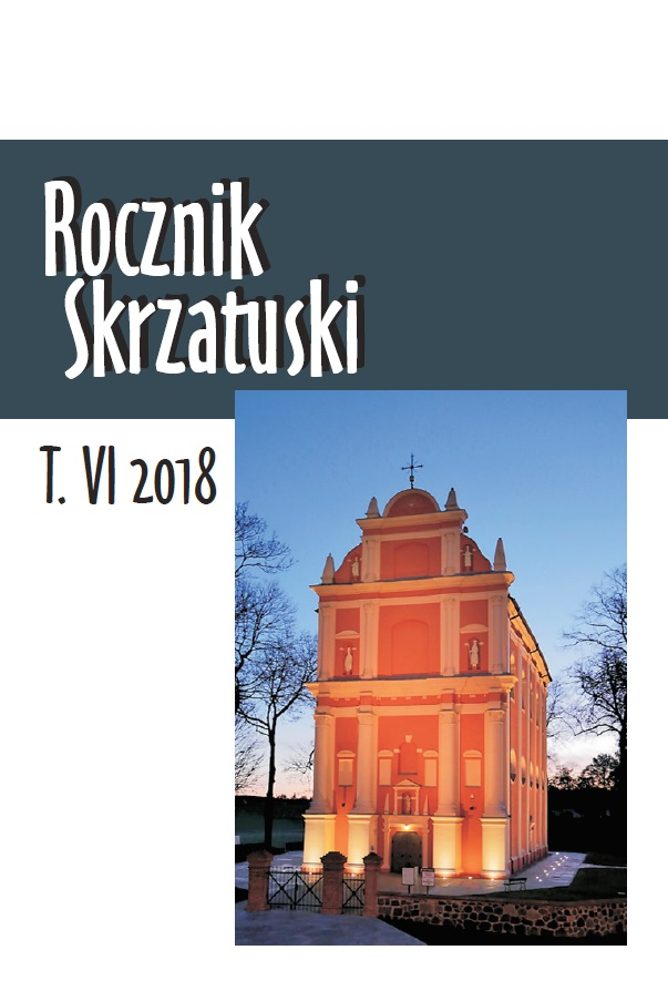 The Skrzatusz Annals Cover Image