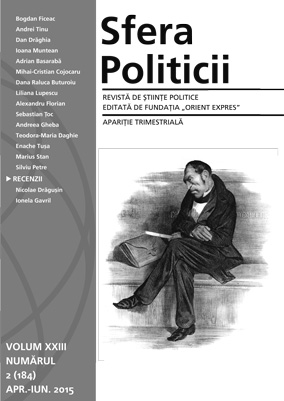 The Sphere of Politics Cover Image