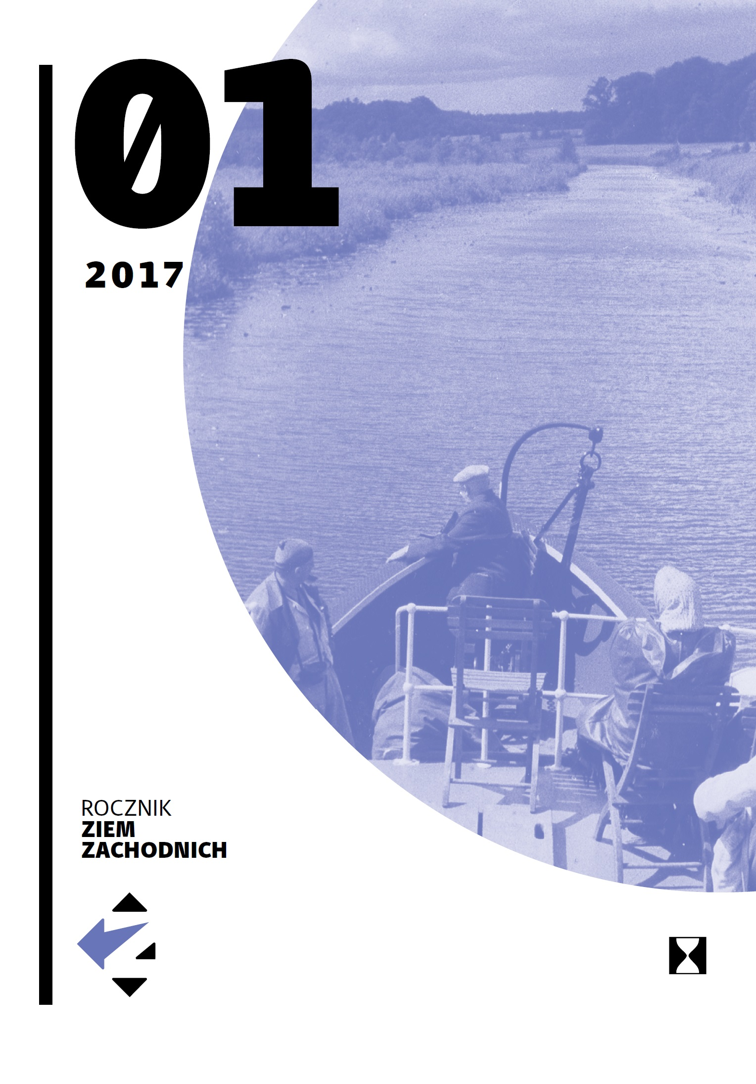 Yearbook of the Polish Western Territories Cover Image